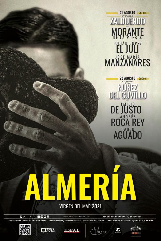 ALMERIA 21